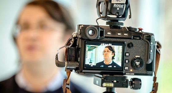 Vidéos de l'association de lutte contre le bégaiement Christian Boisard