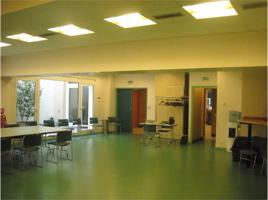Salle d'Association de bégaiement Christian Boisard